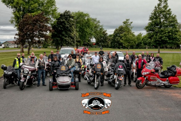 The Bordertown Biker Bash